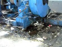Land contamination study at Mriehel