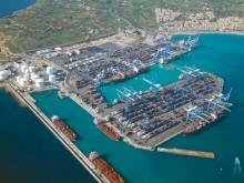 Upgrading of Malta Freeport Terminals