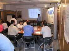 M&EMS training