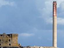 Delimara power station