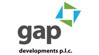 GAP Developments plc