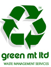 GREEN MT Ltd