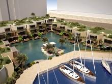 Portomaso Marina apartments