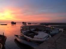 Berbera fishing port