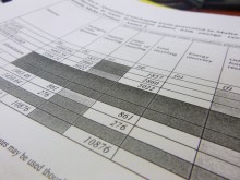 Recyling data