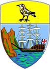 Government of Saint Helena Island