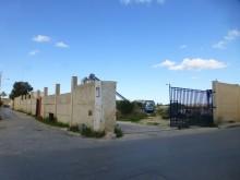 Tal-Qares industrial development