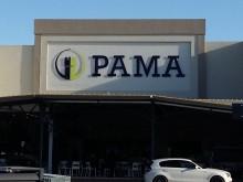 PAMA Shopping Village