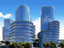 Mriehel Towers