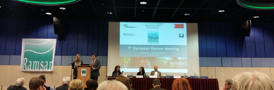9th European Ramsar Meeting