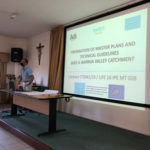 Master Plans Presentation